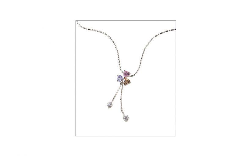 珠寶項鍊~