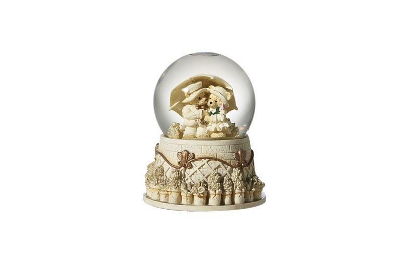水晶球音樂盒~