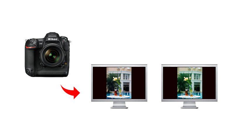 攝影師任務之螢幕色彩