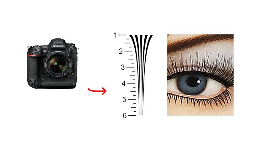 攝影師任務之清晰度…